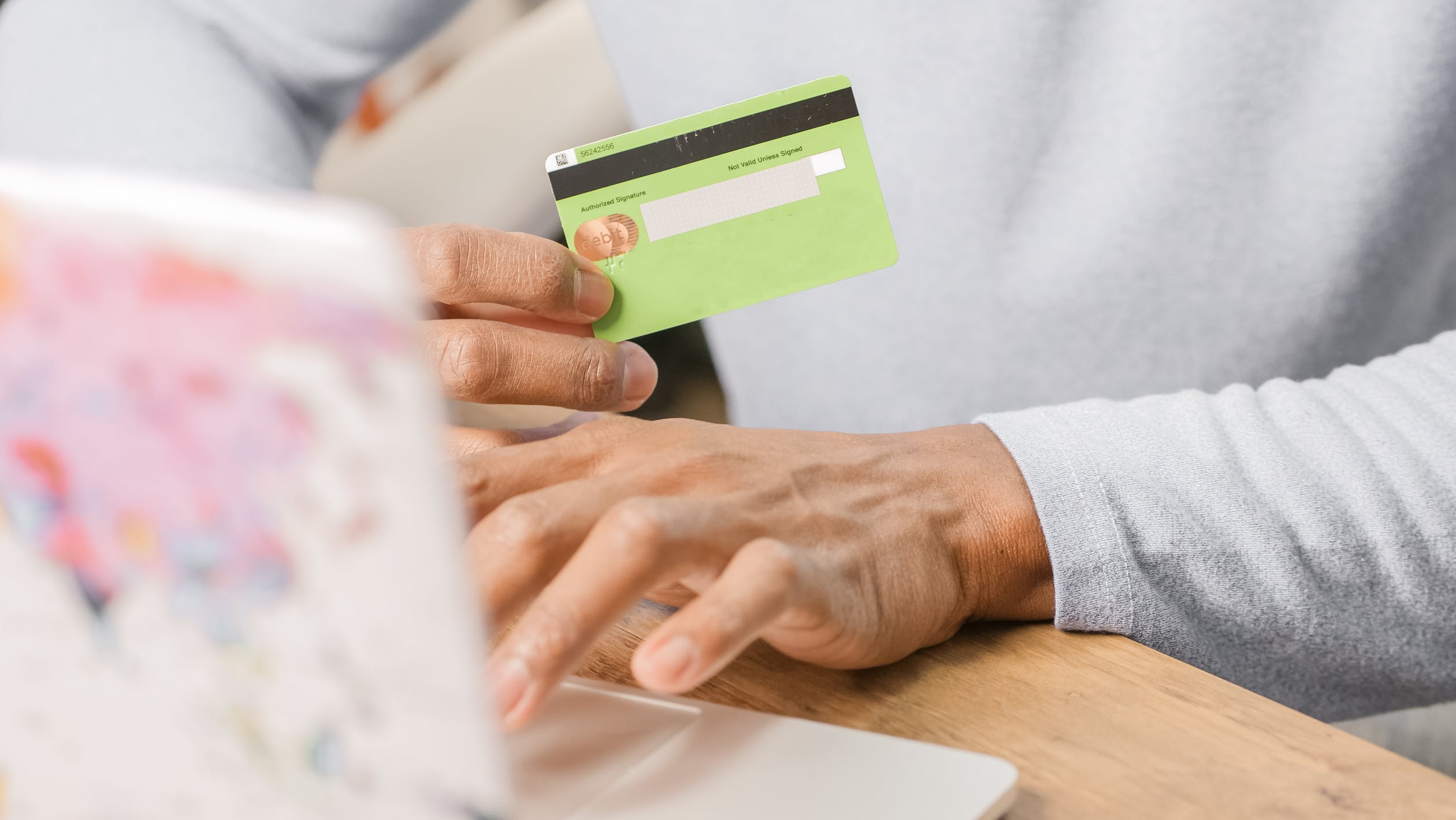 Credit/Debit Payments