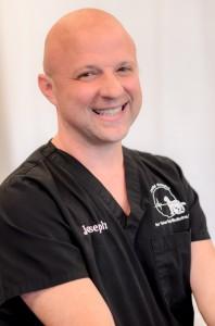 Joseph Jasiorkowski Senior Technician Safety Supervisor